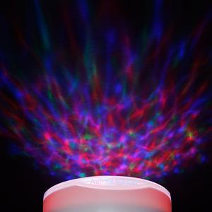 LED ���ζ� ����Ʈ-����Ŀ ����